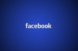 Реклама Facebook в телевизорах Великобритании