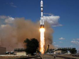 Record-breaking 72 satellites orbited by Soyuz-2.1а