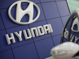 Рекордсмена среди электромобилей выпустит Hyundai