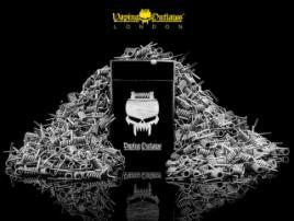 Remi Box Mod от Vaping Outlaws – минималистичный мод от британцев