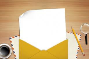 Рецепт удачной email-рассылки. Инфографика