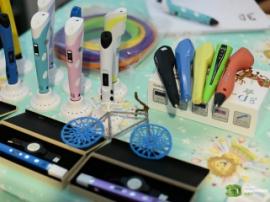 Review of MyRiwell 3D pen