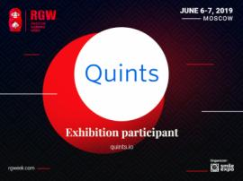 RGW Exhibitor: Quints, Developer of Affiliate and Media Marketing Software