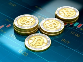 Рыночная стоимость криптовалют установила новый исторический максимум