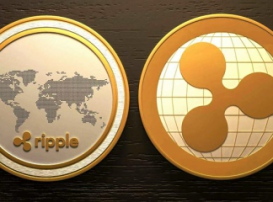 Ripple стала третьей по капитализации цифровой валютой