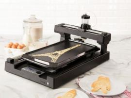 Робот для 3D-печати блинчиков PancakeBot уже в продаже