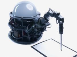 Робот–креативный директор создал свой первый рекламный ролик. Эксперты одобрили