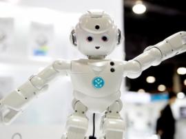 Robots that conquered CES 2017