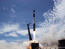Rocket Lab объявила об успешном запуске ракеты