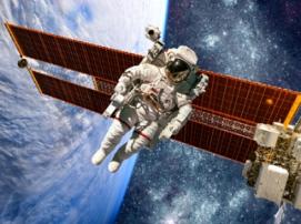 Роскосмос планирует коммерциализировать эксперименты на МКС