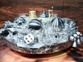 Россия учтет неудачный опыт Schiaparelli в разработке десантного модуля миссии «ЭкзоМарс»