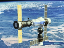 The Russian analog of the ISS will function eternally