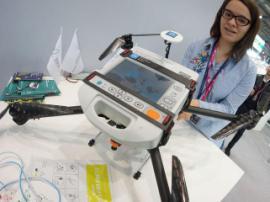 Российский дрон-дефибриллятор готов спасать людей. Если власти позволят
