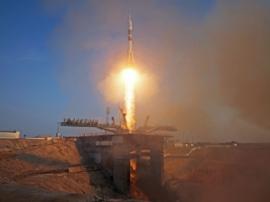 Российский «Прогресс МС-03» уже направляется к МКС