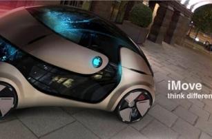 Apple Self-Driving Car