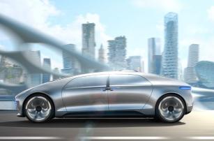 Самоуправляемые автомобили: 6 невероятных концептов