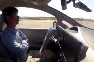 Самоуправляемый автомобиль – фантастика или реальность?