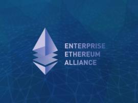 Sberbank became part of Enterprise Ethereum Alliance