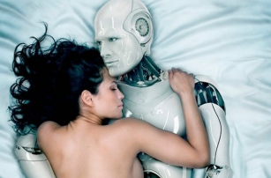 Сексуальные игрушки будущего