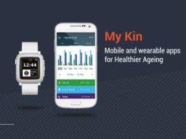 Sentimoto – стартап, разрабатывающий приложение для измерения активности пожилых людей
