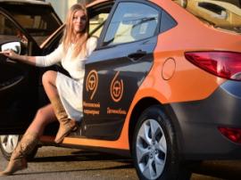 Сервис каршеринга «Делимобиль» планируют пополнить самоуправляемыми автомобилями