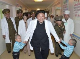 Северная Корея создала уникальный 3D-принтер для выращивания костей