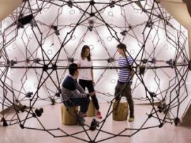 Сфера 3D Copypod – новый метод 3D-сканирования от китайских учёных