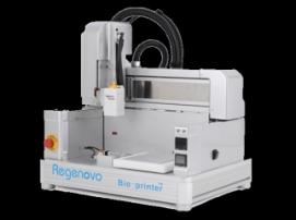 Shining 3D намерена активно развивать 3D-биопечать в Китае