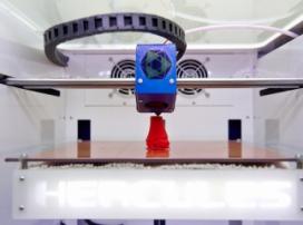 Сибирские учёные используют 3D-печать для создания костных имплантатов из биосовместимых материалов