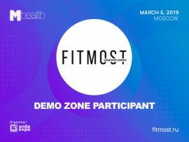 Single sports pass to different fitness centers – FITMOST: exhibitor at M-Health Congress