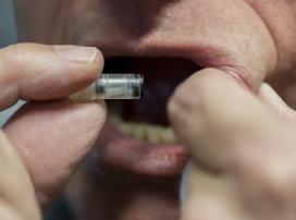 Система автоматической вакцинации от ученых Калифорнийского университета в Беркли