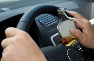 Система, запрещающая пьяным садиться за руль