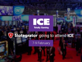 Slotegrator's participation in ICE Totally Gaming