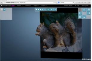 Smoothie-3D — новая, бесплатная, невероятно интуитивная программа для 3D-моделирования