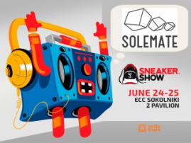 Sneaker.Show: Solemate experts are sneaker exhibition participants