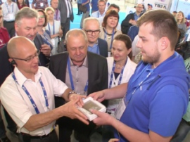 Снежинский Центр 3D-принтинга открыт при поддержке «Росатома»