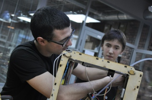 Соберите свой 3D-принтер всего за 1 день на 3D Print Conference!