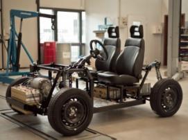 Софт марсохода установят на беспилотные машины… А также другие новости индустрии