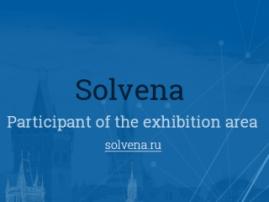 Solvena je účastník demo zóny na Blockchain & Bitcoin Conference