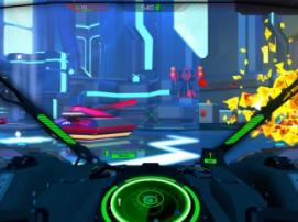 Sony анонсировала игру для своей гарнитуры виртуальной реальности