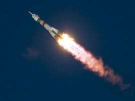«Союз МС-05» пристыковался к МКС. Космонавты перешли на борт