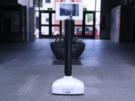 Создан робот Teleport для помощи людям с ограниченными возможностями