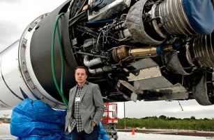 Space commercialization gathers pace
