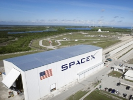 SpaceX plans to launch two missiles in 48 hours