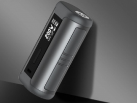 "Speeder by Aspire – a box mod from ""archimanufacturer"""