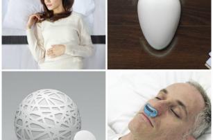 Сплю как младенец: топ-7 гаджетов для лучшего сна