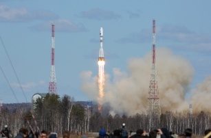 Спутники с «Восточного» успешно выведены на орбиту