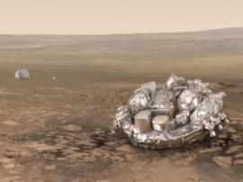 Reasons for the crash of Schiaparelli EDM lander revealed