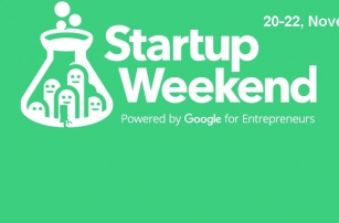 Startup Weekend - Global Startup Battle