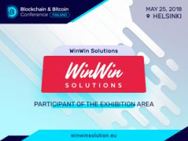 Successful ICO: WinWin Solutions Will Become an Exhibition Participant